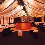 location lustre, bar, mobilier