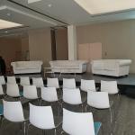mobilier conference et scenique